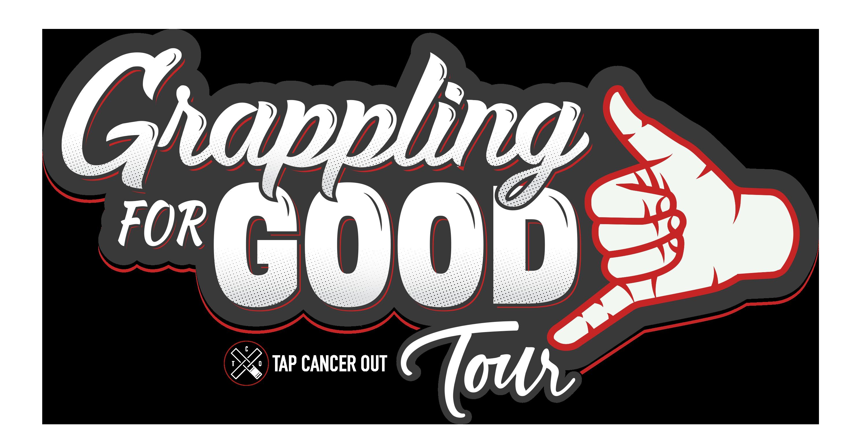 Tap Cancer Out 2019 Atlanta BJJ Open