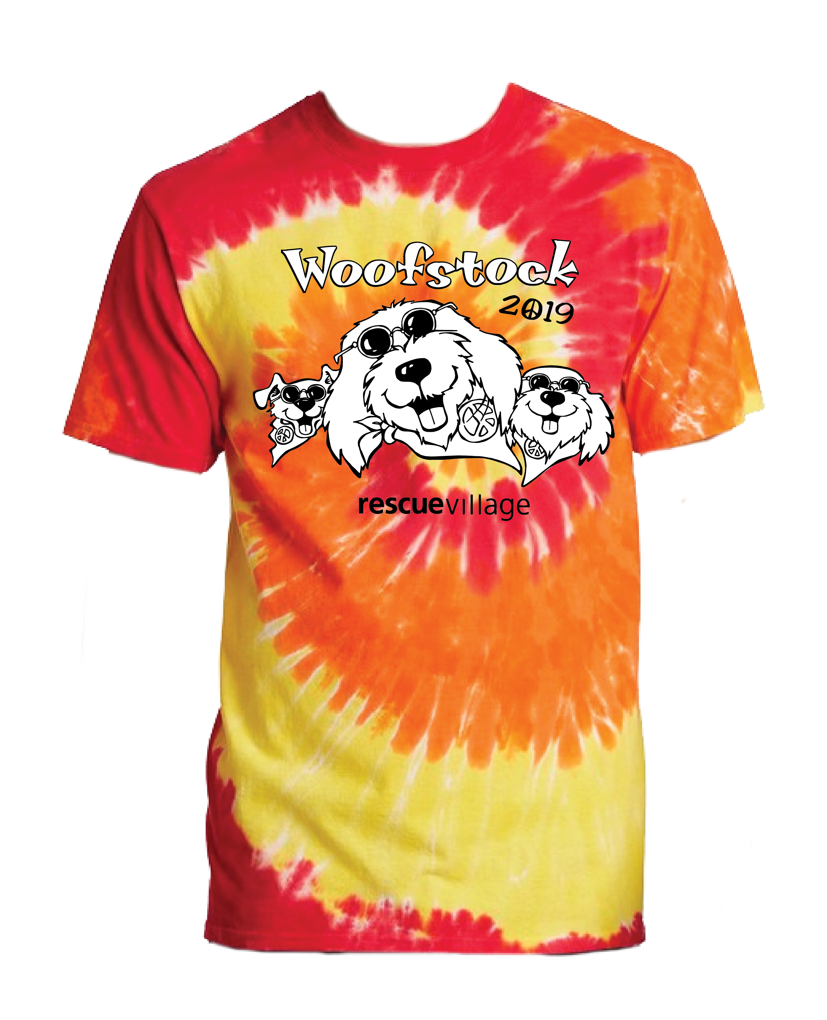 86411254 How do I attend Woofstock?