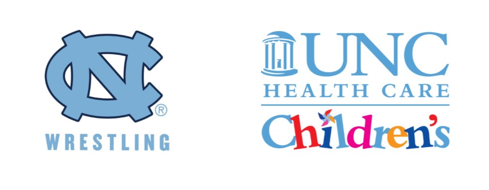 UNC Wrestling Team Fundraiser Benefiting UNC Children's