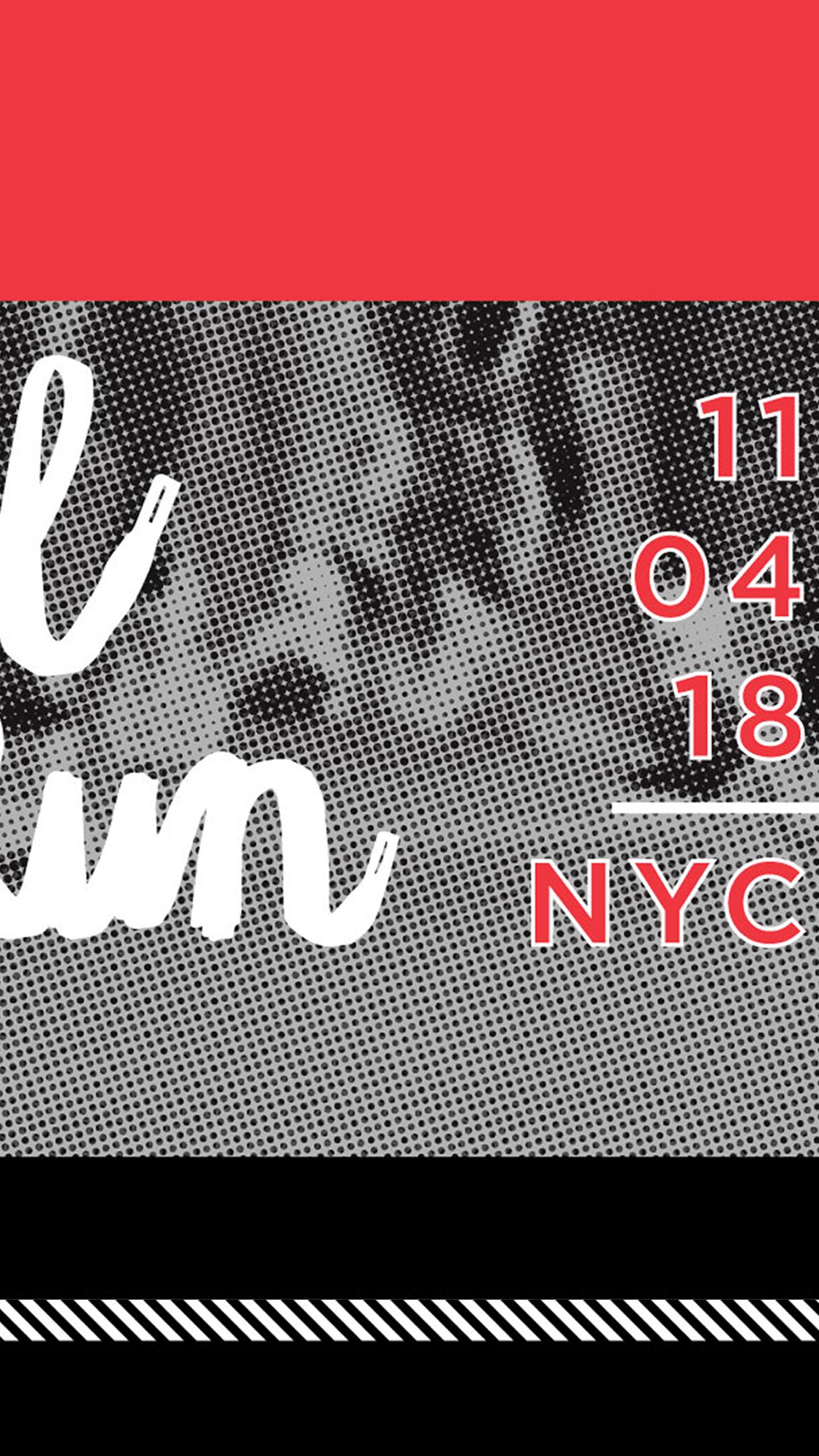 Donate to Beyond Type Run 2018 TCS New York City Marathon
