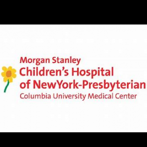 Check out New York Presbyterian Morgan Stanley Children's Hospital
