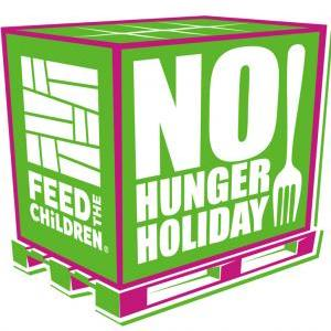 Donate to NO Hunger Holiday