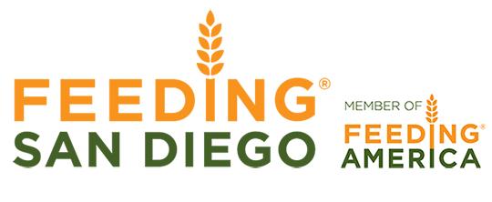 Donate to Feeding San Diego Fund Drive