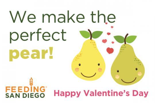 Donate to 2019 Feb Valentine's Day