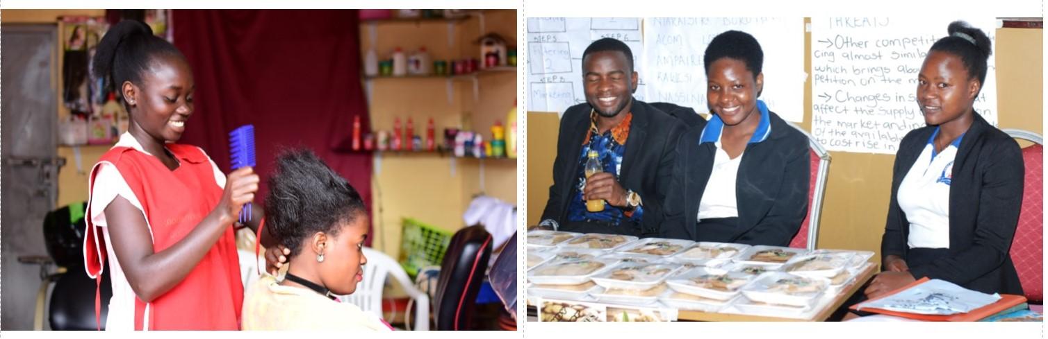 Wezesha Impact (formerly MCE Uganda)