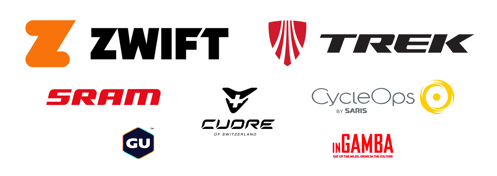 2018 Ride On for WBR p/b Zwift