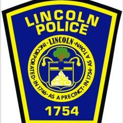 Lincoln Police Department (MA)'s fundraising page for