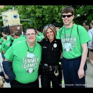 Check out Butler County Sheriff's Office's team fundraising