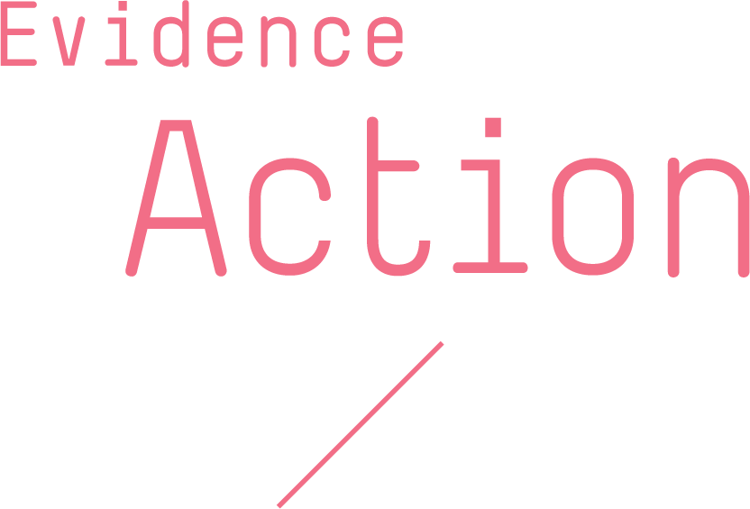 Evidence Action Donate Page