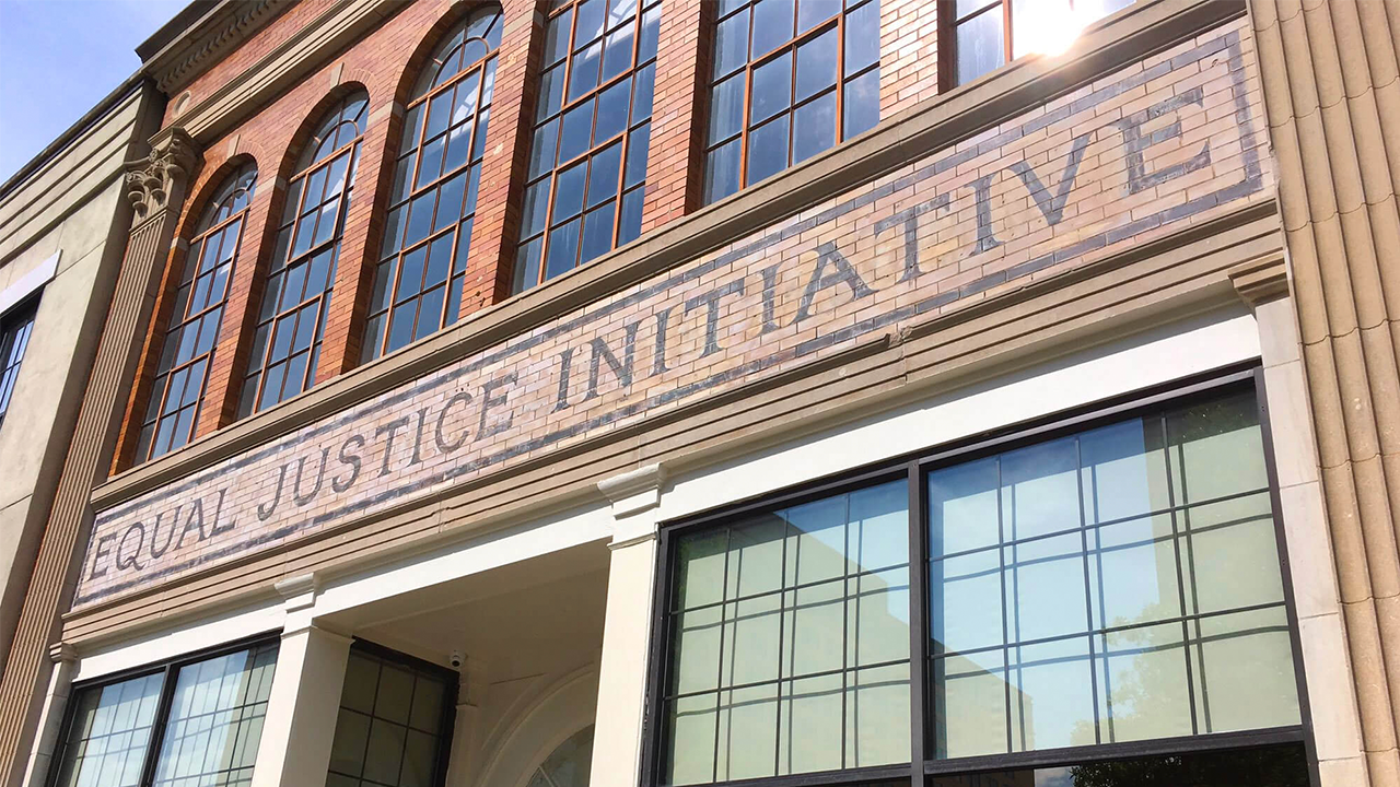 donate to the equal justice initiative