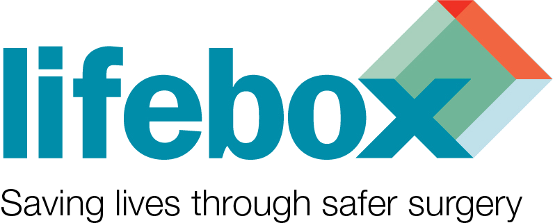 Donate to Lifebox