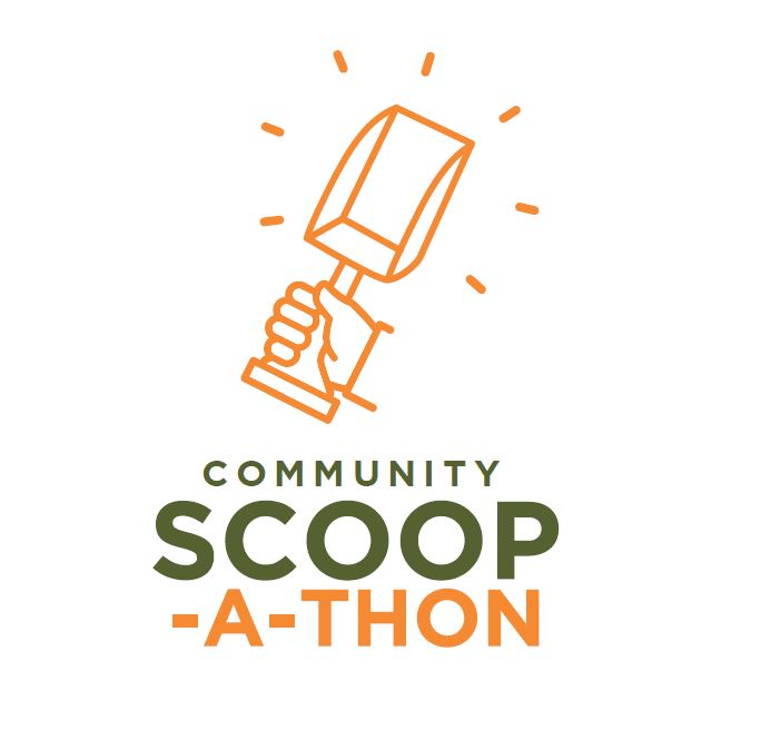 GivingTuesday Community Scoop-a-Thon