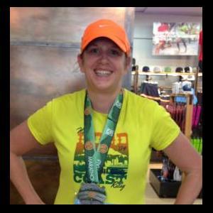 Donate to 2018 TCS New York City Marathon