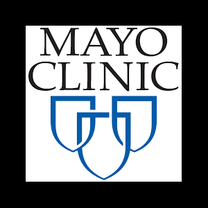 Check out Mayo Clinic's team fundraising page for The Marfan Foundation