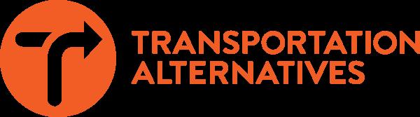 Donate to Transportation Alternatives