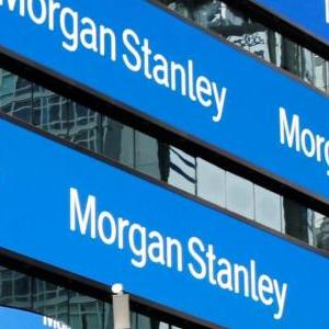 Check out Team Morgan Stanley's team fundraising page for The Center