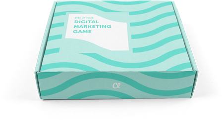 Step Up Your Digital Marketing Game Survival Kit