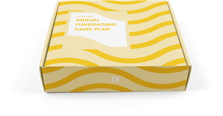 Set Up Your Annual Fundraising Game Plan Survival Kit