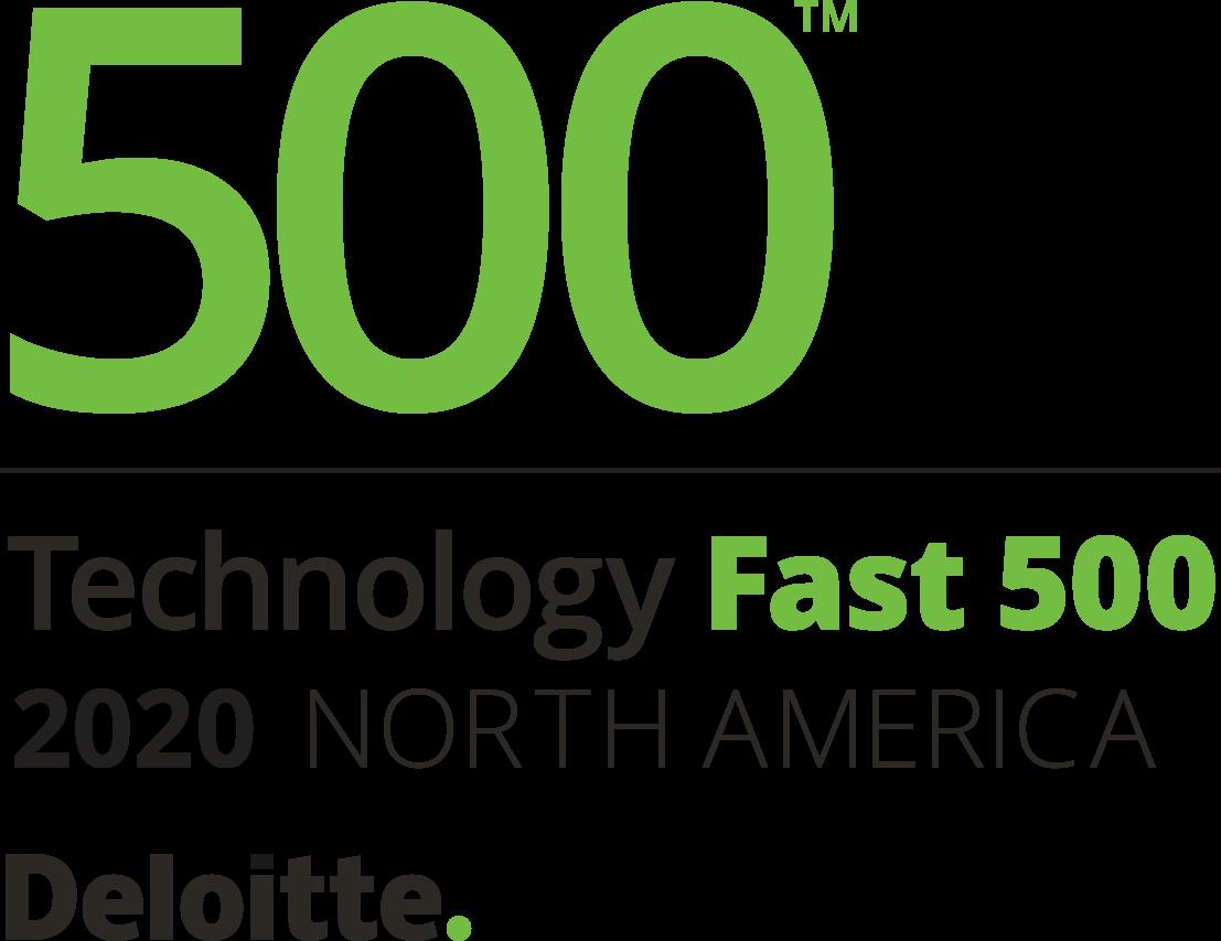 Deloitte Technology Fast 500 2020