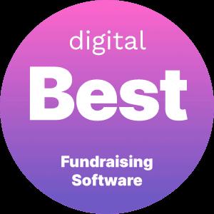Digital.com's Best Fundraising Software 2021