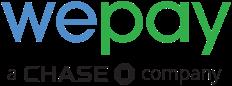 WePay a Chase Company logo